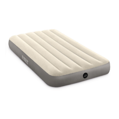 Intex Nafukovací postel Air Bed Single-High Twin