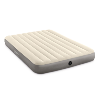 Nafukovací postel Air Bed Single-High Queen