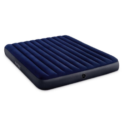 Intex Nafukovací postel Air Bed Classic Downy King