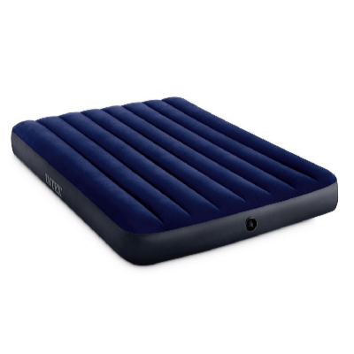 Intex Nafukovací postel Air Bed Classic Downy Full